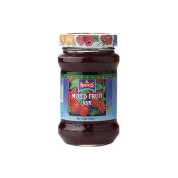 Natco Mixed Fruit Jam 450g