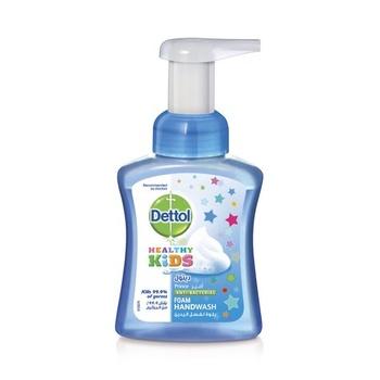 Dettol Healthy Kids Liquid Hand Wash Prince 200ml