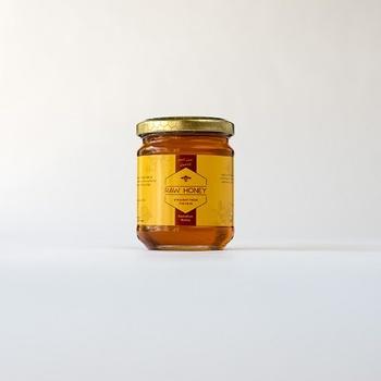 Raw Honey Anatolian Honey 250g