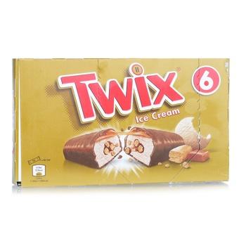 Twix Ice Bar 34.2G 6 pack