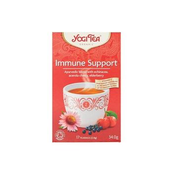 Yogitea Skin Detox 32's Tea Bags