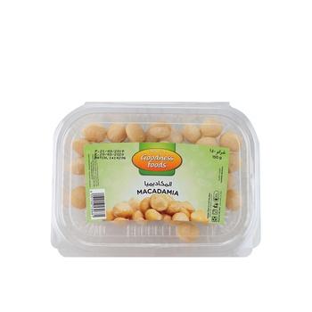 Goodness Foods Macadamia Nuts 150g
