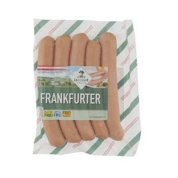 Greisinger Pork Frankfurter 300g