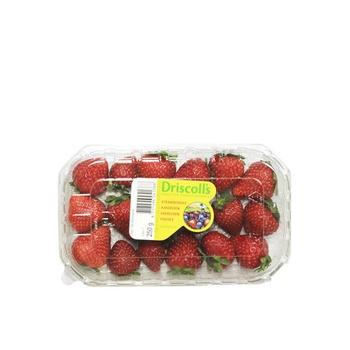 Strawberry Driscolls Europe 250g