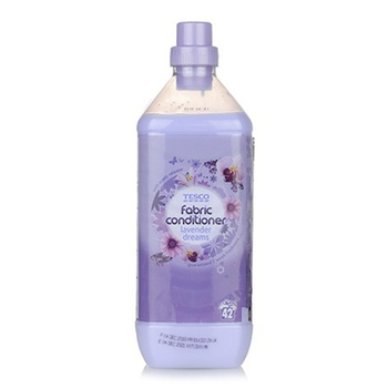 Tesco Fabric Conditioner Lavender Dream 1.26 ltr