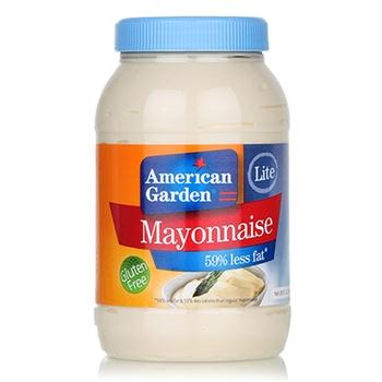 American Garden Mayonnaise Lite 32oz