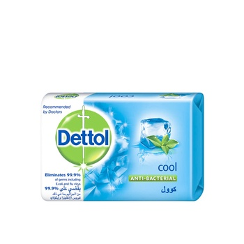 Dettol Soap Cool 125g