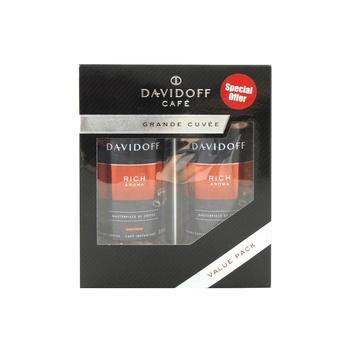 Davidoff Cafe Rich Aroma Twin Pack