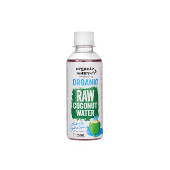 Sun Blast Org Coconut Water 250ml