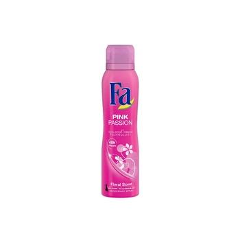 Fa Pink Passion Floral Scent Deodorant 200 ml