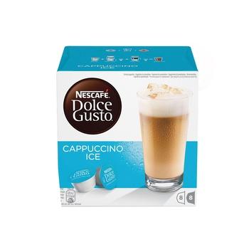 Nescafe Dolce Gusto Cappucino Ice 16Capsule 216g