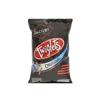 Jacobs Twiglets Original 150g
