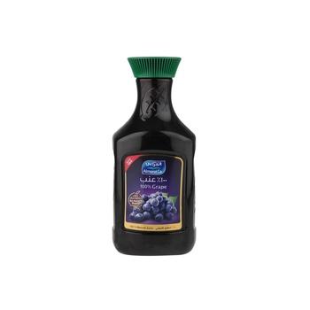 Almarai grape juice 1.5l