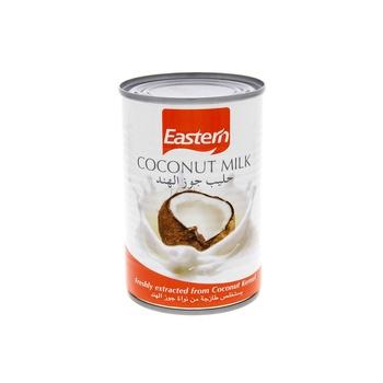 Eastern Coconut milk 400ml pack of 2