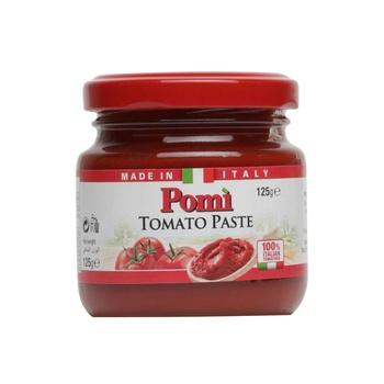 Pomi Tomato Paste 125G