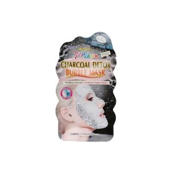 Montagne Chrcoal Detox Bubble Mask