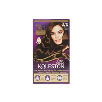 Wella Koleston - 3/0