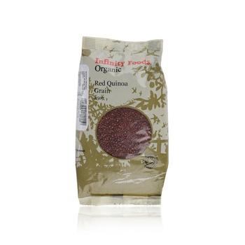 Infinity Organic Red Quinoa 450g