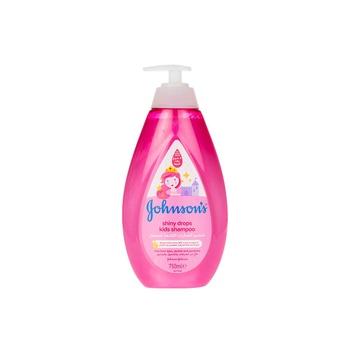 Johnson's Shiny Drops Kids Shampoo 750ml