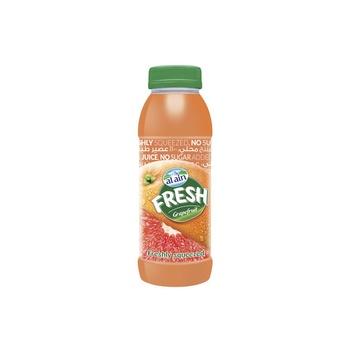Al Ain Fresh Grapefruit Juice 330ml