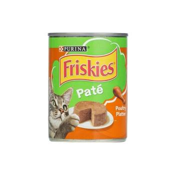 Purina Friskies Mixed Grill 368g