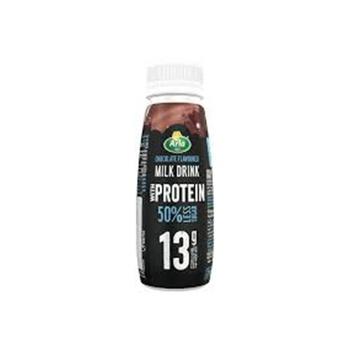 Arla Protein Chocolate 50% less Sugar 250ml