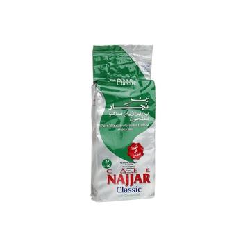 Najjar Selection Coffee With Cardamom 450g