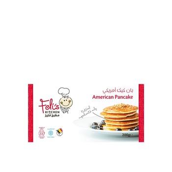 Felis kitchen american pancake 200g