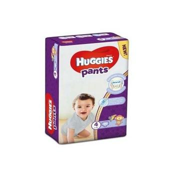 Huggies Pants (4) 36s
