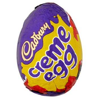 Cadburys Creme Egg 40g