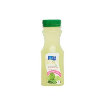 Al Rawabi Lemon Mint 200ml