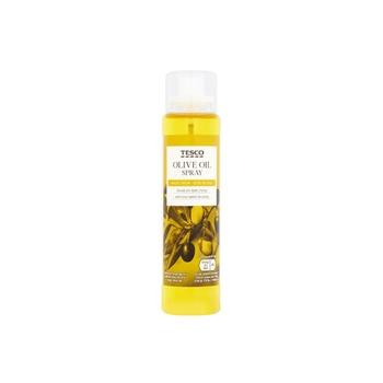 Tesco Olive Oil Spray 200ml