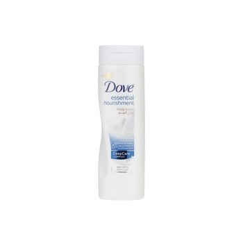 Dove Body Lotion Essential Nourishment Dry Skin 250ml