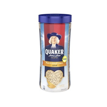 Quaker Whole Oats 700g