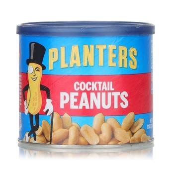 Planters Cocktail Peanuts 12oz