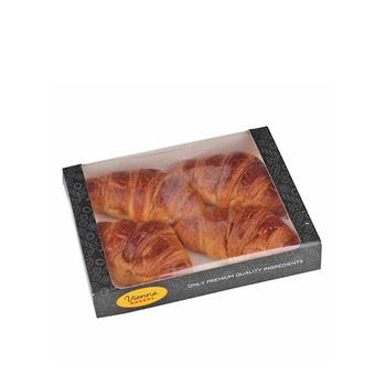 Vienna Bakery Butter Croissant 4 Pieces