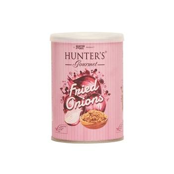 Hunter Gourmet Fried Onions 100g