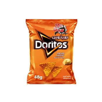 Doritos Nacho Cheese 40g