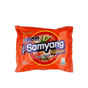 Samyang Spicy Noodle 120g