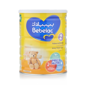 Nutricia Bebelac 2 Follow Up 900g