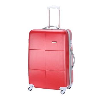 Voyager Trolley Bag 28cm - Red