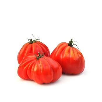 Tomato Beef Organic PP