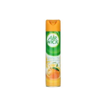 Air Wick Air Freshener Aerosol Sparkling Citrus 300ml