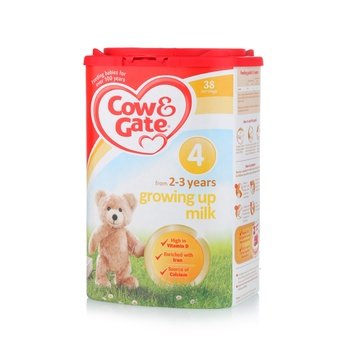 Cow & Gate Growing Up Milk For Toddlers2-3Yr 800g