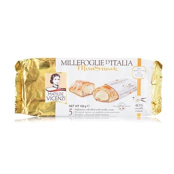 Vicenzi Mini Snack Pastry 125g