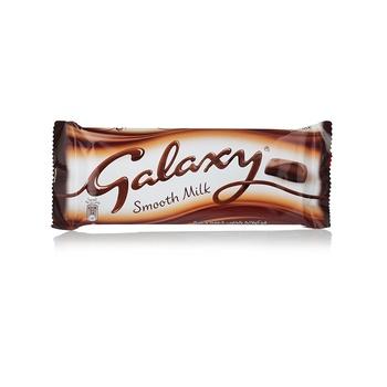 Galaxy Smooth Milk 90g