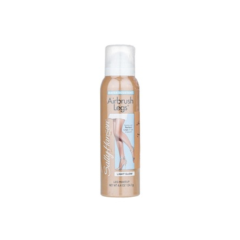 Sally Hansen Airbrush Legs Leg Makeup Light Glow 4.4 oz