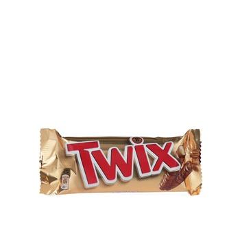 Twix Chocolate 50g