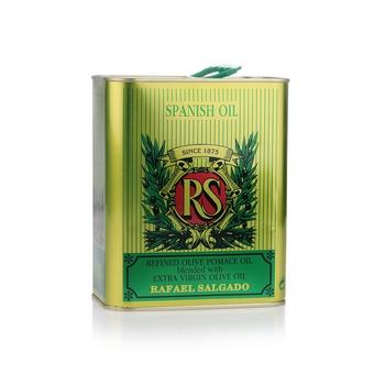 Rafael Salgado Olive Oil Tin 2ltr