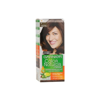 Garnier Color Naturals 5 Light Brown